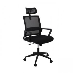 Καρέκλα γραφείου BF2020 Μαύρο