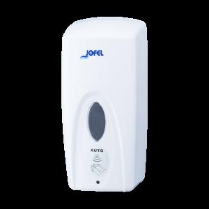 Σαπουνοθήκη Jofel Smart Azur White no touch με αισθητήρα AC91050