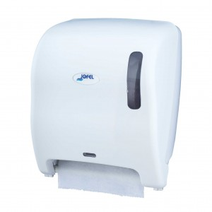 Συσκευή τροφοδοσίας χαρτιού με αισθητήρα Jofel White AG17550