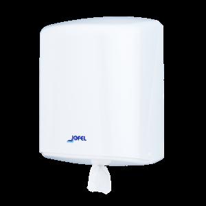 Πλαστική βάση ρολού κουζίνας Jofel Azur white AG40000