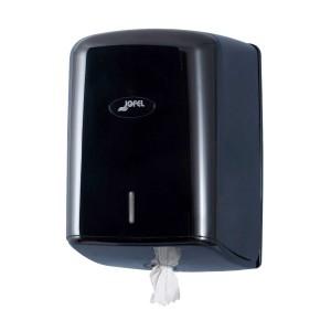 Πλαστική βάση ρολού κουζίνας Jofel Smart Black AG47600