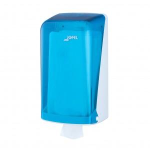 Πλαστική βάση για χαρτί φύλλο φύλλο Jofel Azur Blue AH71200