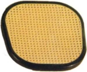 Τετράγωνο τελάρο καρέκλας Βιέννης 106