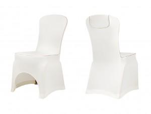 Κάλυμμα πολυτελείας για καρέκλες δεξιώσεων Strech Armel