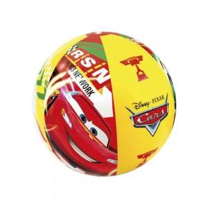 Φουσκωτή μπάλα Intex Disney Cars Ø61cm - 58053