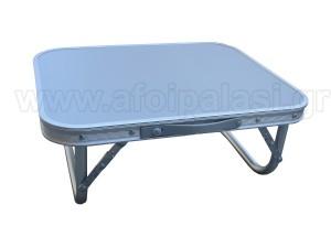 Τραπέζι αλουμινίου με χειρολαβή Forma 50x38cm
