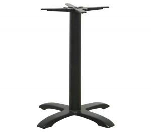 Μεταλλική βάση για τραπέζι Kino τετράνυχη E031,7