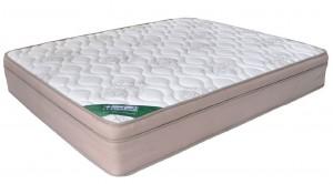 Στρώμα ύπνου Memory Foam & Latex Pocket springs με 5 ζώνες 160x200cm