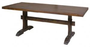 Παραδοσιακό τραπέζι Western 200x100cm