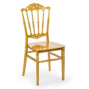 Καρέκλα για δεξιώσεις και γάμους Tilia Elite τιμές από