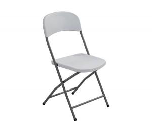 Μεταλλική καρέκλα πτυσσόμενη Steamy E501