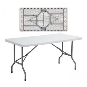 Πτυσσόμενο τραπέζι Zita Catering 152