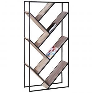 Ραφιέρα μεταλλική Diagonal