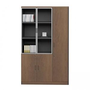 Proline Βιβλιοθήκη/Ντουλάπα γραφείου Δεξιά