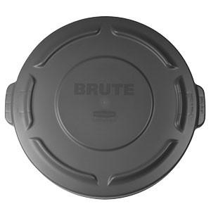 Καπάκι Snap on Lid για κάδους Brute Round 121lt