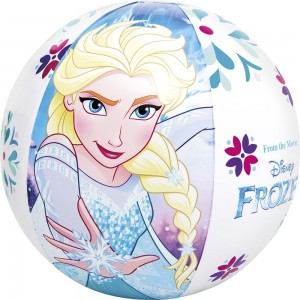 Φουσκωτή μπάλα Intex Disney Frozen Ø51cm - 58021
