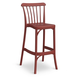 Σκαμπό Bar Tilia Gozo Bar Chair 65/75cm