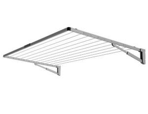Αναδιπλούμενη απλώστρα τοίχου Hills Single Folding Frame