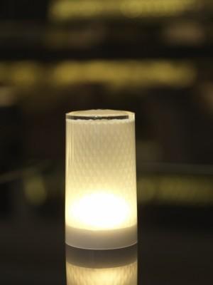 Επιτραπέζιο φωτιστικό LED Imagilights DJobie Venetian