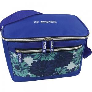 Υφασμάτινη τσάντα ψυγείο 8lt Μπλε