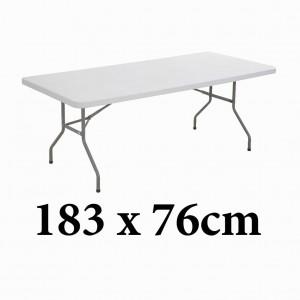 Πτυσσόμενο τραπέζι London 183