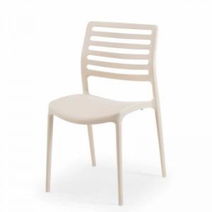 Καρέκλα Tilia Louise Cream
