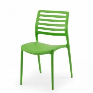 Καρέκλα Tilia Louise Λαχανί