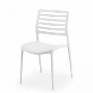 Καρέκλα Tilia Louise Λευκή