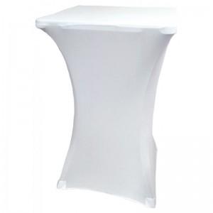 Υφασμάτινο τραπεζομάντιλο Ελαστικό κάλυμμα Stretch για τραπέζι Malaga Bar 70x70cm