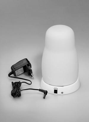 Επιτραπέζιο φωτιστικό LED Imagilights Tebur Matrouska
