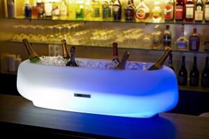 Φωτιζόμενη Σαμπανιέρα RGB LED Imagilights Might-E