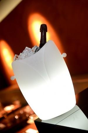 Φωτιζόμενη Σαμπανιέρα LED Imagilights Yolica