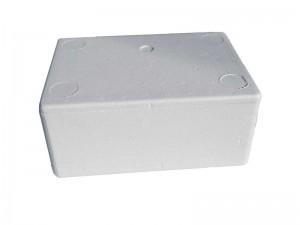 Κουτί από φελιζόλ κατάλληλο για τρόφιμα και μεταφορά φαρμάκων από