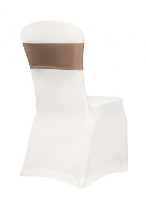Διακοσμητική Φάσα Plain Tie για καρέκλες δεξιώσεων