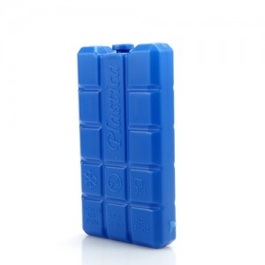 Παγοκύστη άκαμπτη Plastica Ice pack Gel 900gr