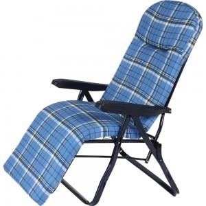 Πτυσσόμενη πολυθρόνα με 6 θέσεις και υποπόδιο Escape 15538