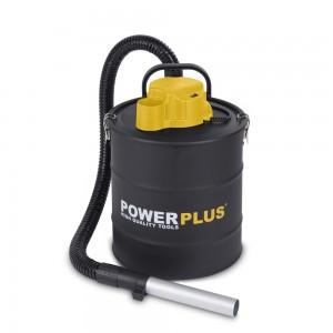 Ηλεκτρική σκούπα περισυλλογής στάχτης Varo Powerplus POW X300