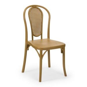Καρέκλα εστιατορίου Cafe (Τύπου Βιέννης) Tilia Sozo Cozy