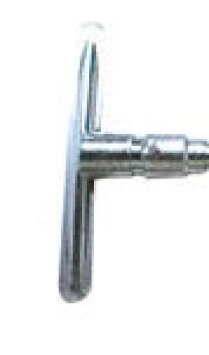 Πέλμα αλουμινίου για Soteco Volcan 9910569