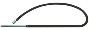 Εύκαμπτος σωλήνας αλουμινίου για Soteco Volcan 9917430