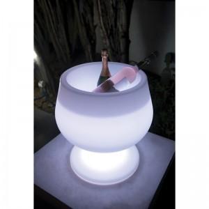 Φωτιζόμενη Σαμπανιέρα LED Lumisky Zingy C52